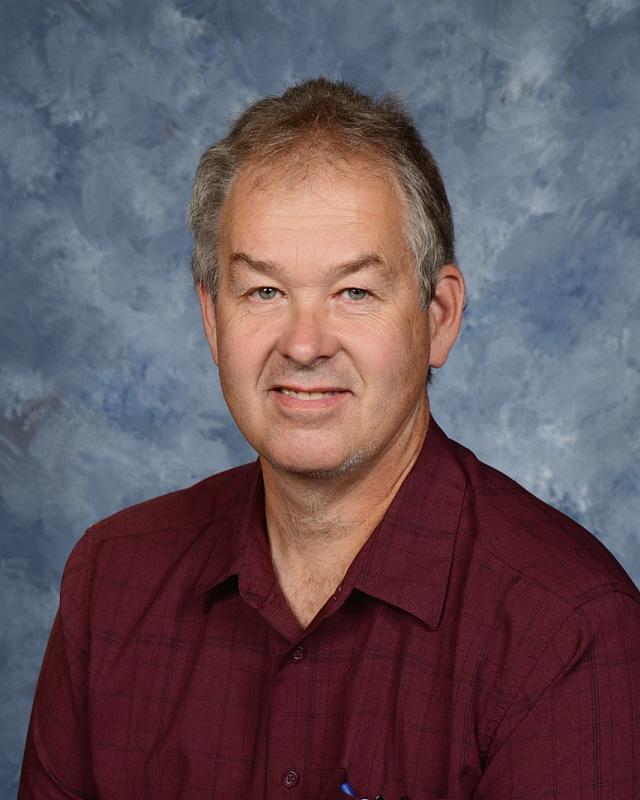 Bill Pelton